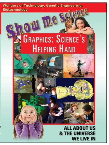 Technology - Graphics: Science's Helping Hand