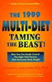 img - for The Multi-Diet 1999 book / textbook / text book