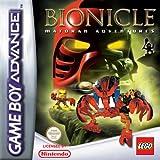 Lego Bionicle Bugs: Matoran Adventures (GBA)