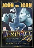 WWF: Wrestlemania 18 [DVD]