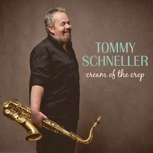 Tommy Schneller-Cream Of The Crop-2014-CARDiNALS Download