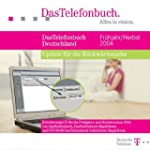 "Telefonbuch ""Invers"" Herbst 2004 - Er..."