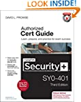 CompTIA Security+ SY0-401 Cert Guide,...