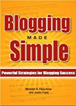 Useful guide to blogging for money.