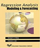 img - for Regression Analysis Modeling & Forecasting book / textbook / text book