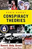 img - for Conspiracy Theories (Pocket Essential series) book / textbook / text book