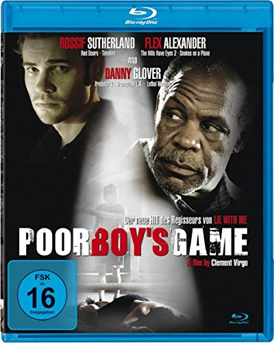 Poor Boy's Game [Blu-ray]