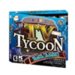 TV Tycoon (Jewel Case)