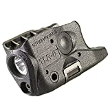 Streamlight 69272 TLR-6 GLOCK 26/27 with White LED & Red Lasers with Two CR 1/3N Lithium Batteries