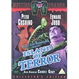 Island Of Terror [DVD]by Peter Cushing