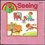 img - for Seeing (The Senses) book / textbook / text book