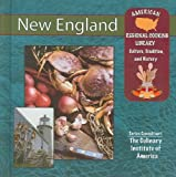 New England (American Regional Cooking Library) (1590846176) by Libal, Joyce