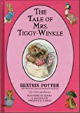 The Tale of Mrs Tiggy-Winkle (The original Peter Rabbit books)
