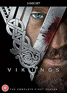 Vikings: Season 1 [DVD] [2013]