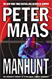 Manhunt (0743452682) by Maas, Peter