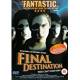 Final Destination [DVD] [2000]by Devon Sawa