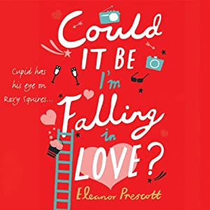 Could It Be I'm Falling in Love Audiobook