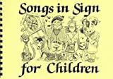 Songs in Sign for Children