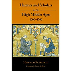 Amazon.com: Heretics and Scholars in the High Middle Ages, 1000 ...