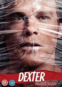 Dexter - The Final Season [DVD]