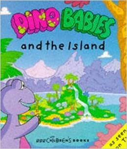 dinobabies and the island amazon co uk atholl mcdonald