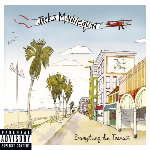 [Jack's Mannequin] Everything In Transit