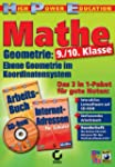 Mathe 9./10. Klasse - Geometrie