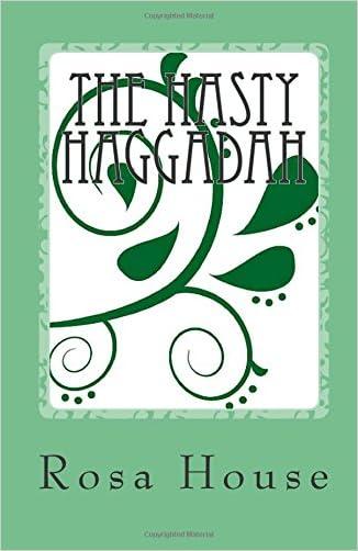 The Hasty Haggadah