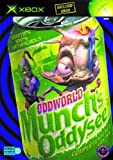 echange, troc Oddworld : Munch's Oddysee