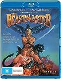 Der Befreier / The Beastmaster (1982) ( ) [ Australische Import ] (Blu-Ray)
