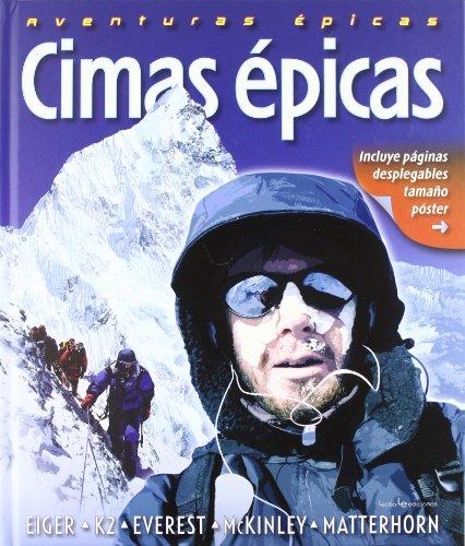 Cimas Épicas: Eiger, K2, Everest, Mckinley, Matterhorn (Otros)