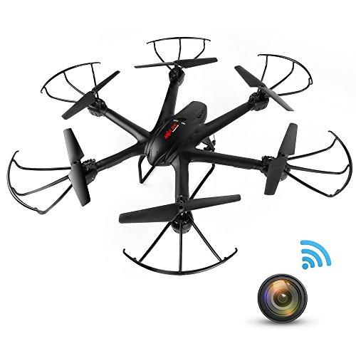 MJX X600 FPV Drone Con La Macchina Fotografica 6 Canale Stabile Volo Quadricottero Con 360 Gradi Eversione E Ritorno Della Funzione