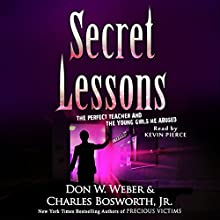 Secret Lessons Audiobook by Don W. Weber, Charles Bosworth Jr. Narrated by Kevin Pierce