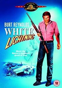 White Lightning [DVD]
