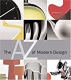 img - for The A-Z of Modern Design book / textbook / text book