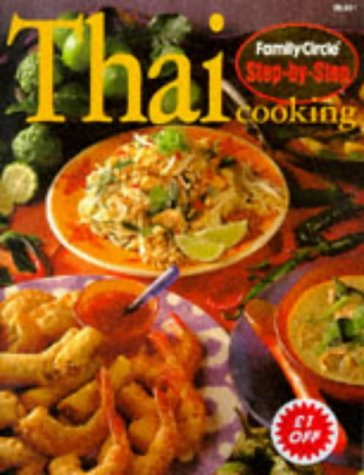 Thai Cooking (Step-by-Step)