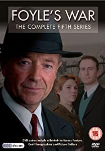 Foyle's War - Series 5 - Complete [2008] [DVD]