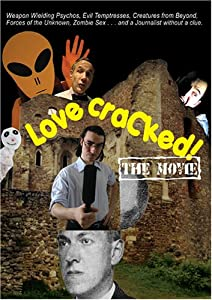 LovecraCked! The Movie [DVD] [Import]