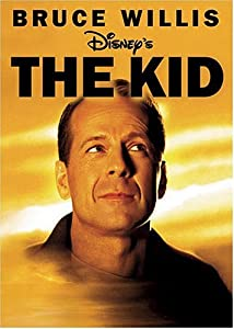 "Cover of ""Disney's The Kid"""