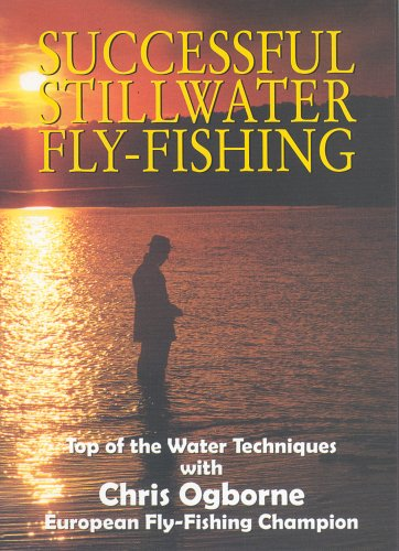 Successful Stillwater Fly-Fishing [DVD]