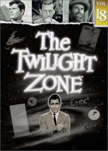The Twilight Zone: Vol. 18