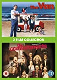 The Commitments / The Van [DVD] - Alan Parker