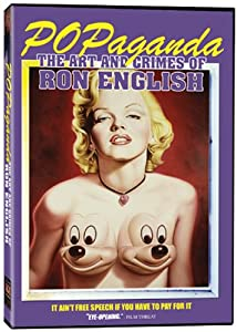 POPaganda - The Art & Crimes of Ron English