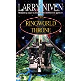 The Ringworld Throne ~ Larry Niven