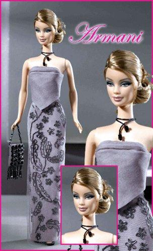 Barbie Collector # 2521 Armani günstig bestellen