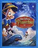 Pinocchio (SE) (2 Blu-Ray+Dvd)