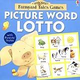 echange, troc  - Picture Word Lotto