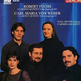 Quintet in B-Flat Major, Op. 34: II. Fantasia - Adagio ma non troppo