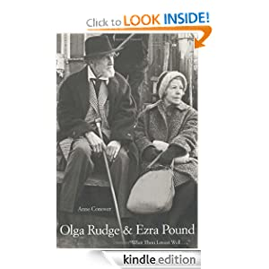 "Amazon.com: Olga Rudge and Ezra Pound: ""What Thou Lovest"