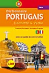 Mini Dictionnaire Hachette Verbo - Bi...